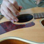 Qactus-カクタスによるドローン弦効果、開放弦の強み