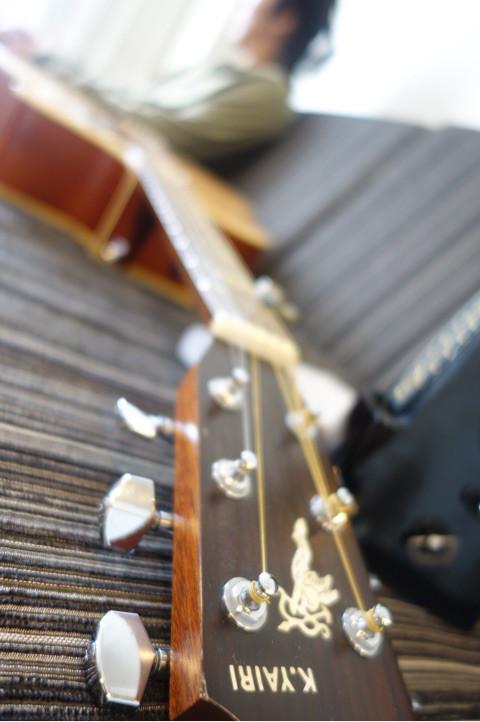 ギター カクタス Qactus 使い方
